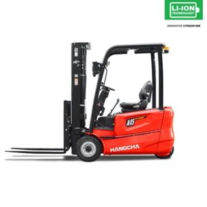 A Series - 3W Electric Forklift