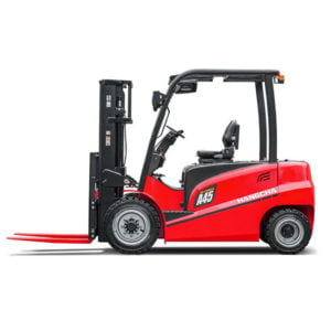 A Series - 4W Electric Forklift