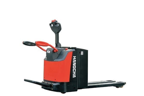 A Series - Electric Pallet Truck