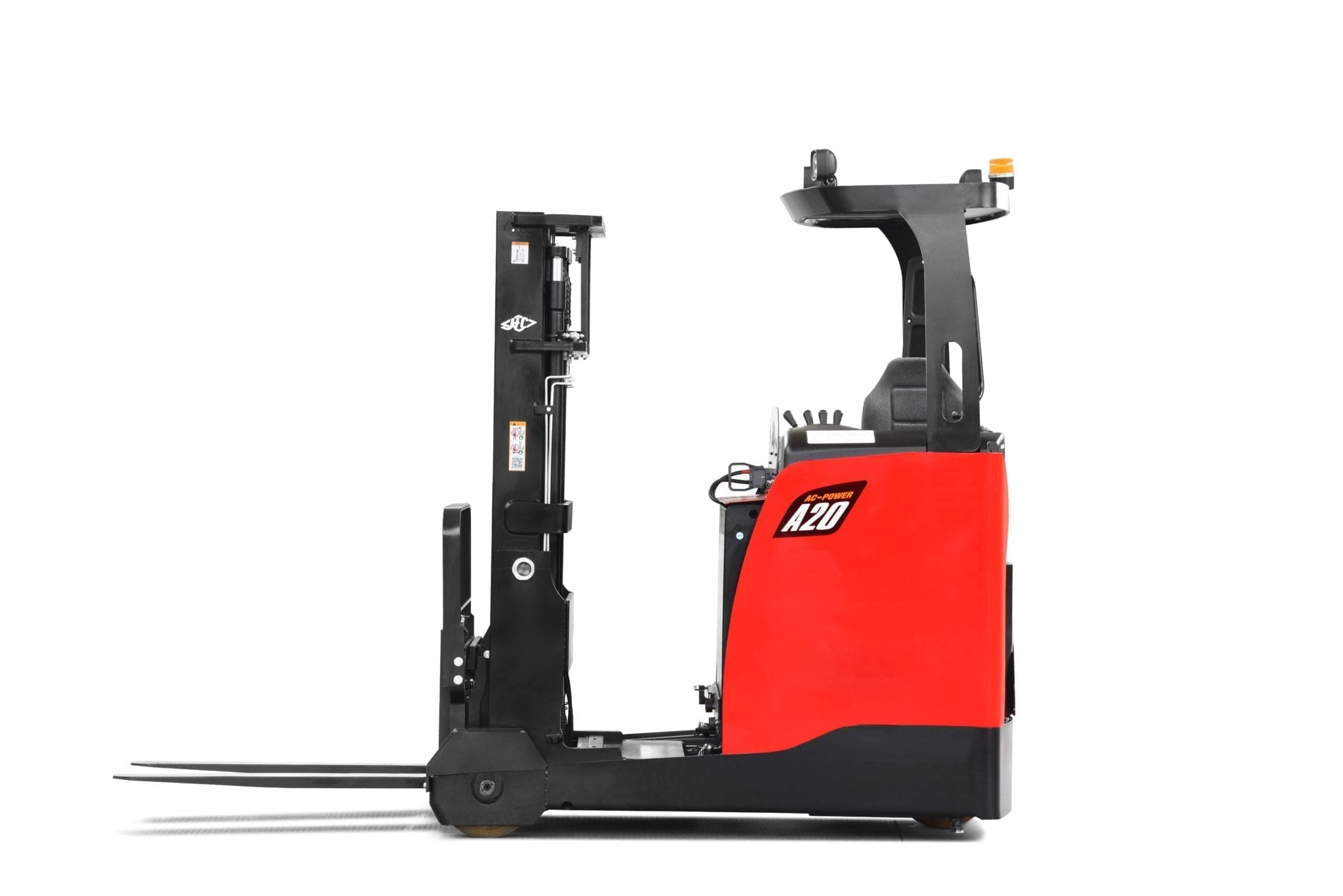 Hire and rent A Series - Reach Truck