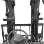 Diesel Forklift 4.0T-5.0T Value Materials Handling