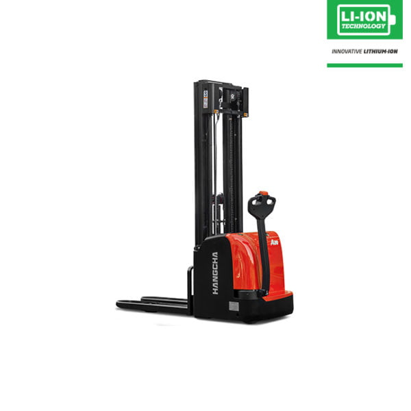 Pallet Stacker Electric 1.2-2T