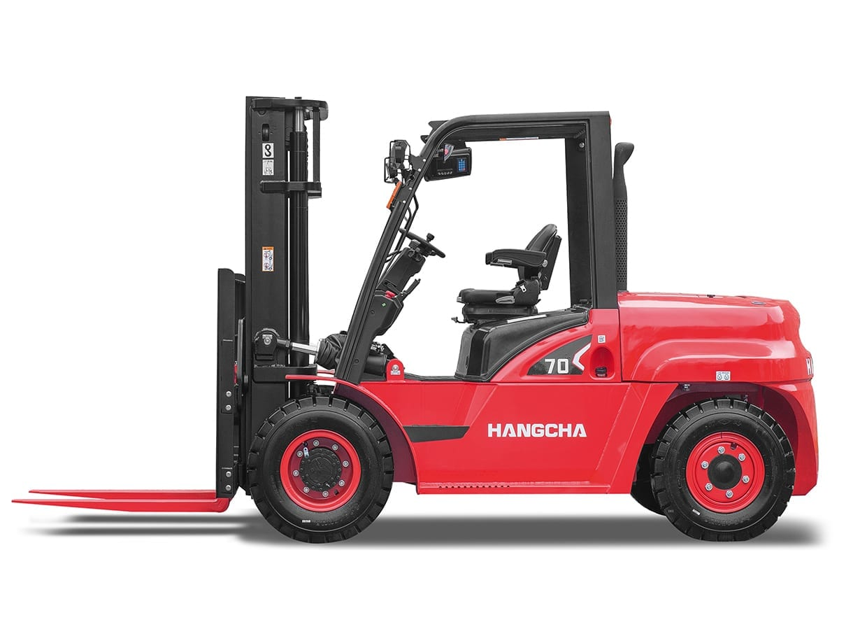 hire and rent X Series - Diesel Forklift