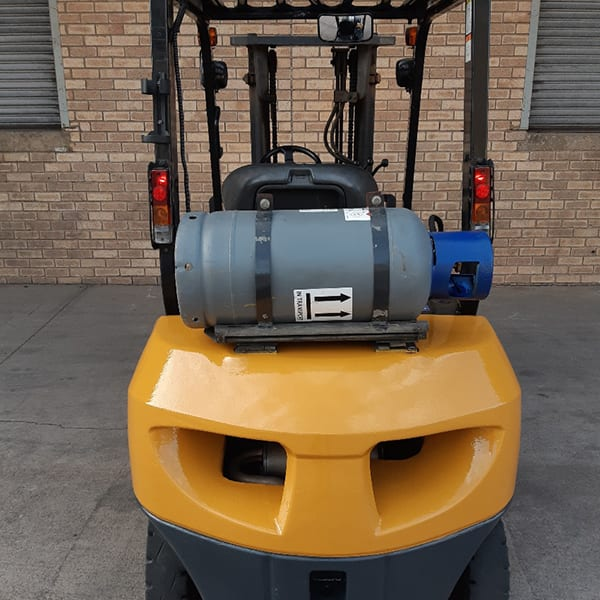 Used Forklift_MHE_F913_8