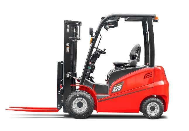 Value Materials Handling Electric Forklift