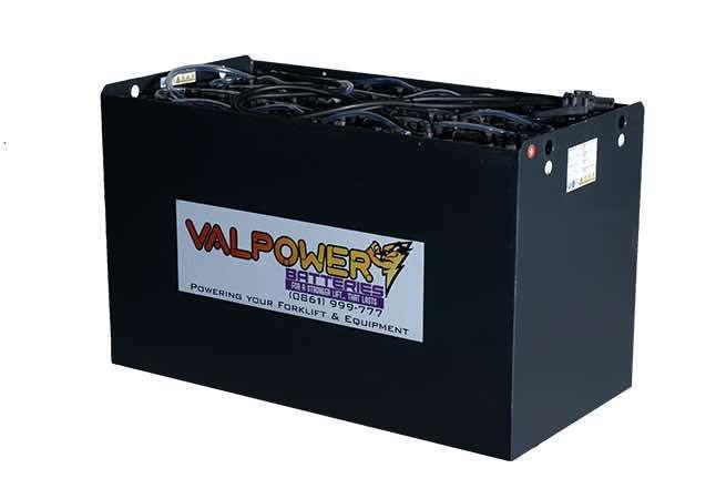 Value Materials Handling VALPOWER